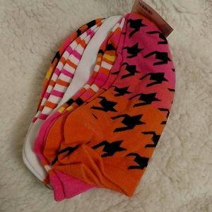 Brand New Bundle Of Low Cut Socks